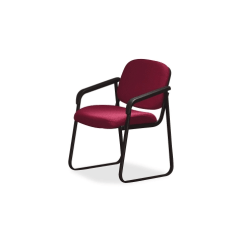 Office Star Chairs Sleeping In A Chair Gif Stools And Seating Accessories Newegg Com V4410 Deluxe Sled Base Arm 1 Ea