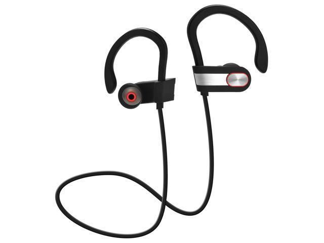 Waterproof Bluetooth Earbuds Beats Sports Wireless