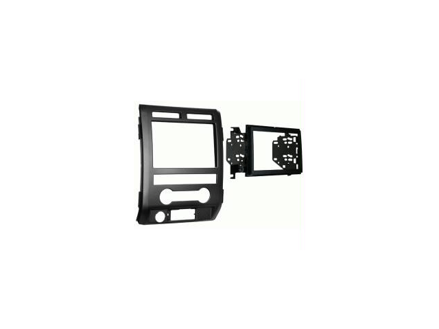 Metra 95-5822MM 2009-2010 Ford F-150 Double DIN Stereo