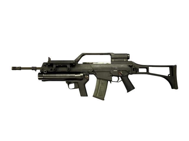 Heckler & Koch G36 assault rifle Poster Print (8 x 10
