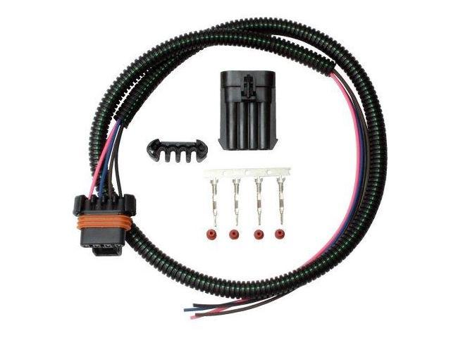 Moroso Performance LS-1 Primary Coil Wire Extension