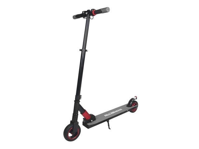Megawheels S1 Folding Electric Scooter E-ABS Technology