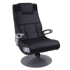 Rocker Es Game Chair Revolving Vadodara Ace Bayou X Wireless Gaming With Pedestal