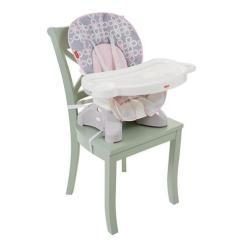 Fisher Price Spacesaver High Chair Cover Diy How To Make A Bean Bag Strawberry Twist Newegg Com