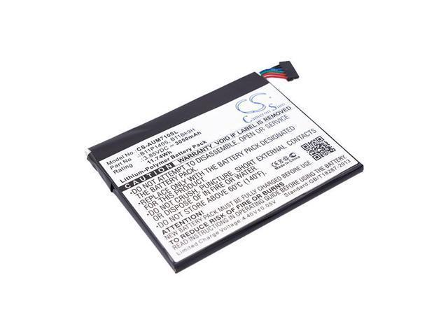 3050mAh Battery For ASUS K01A, ME7000C, ME70CX, MeMO Pad 7