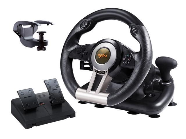 steering wheel pc 4 wire o2 sensor wiring diagram toyota corn racing apex for game joystick simulator professional windows ps3 ps4
