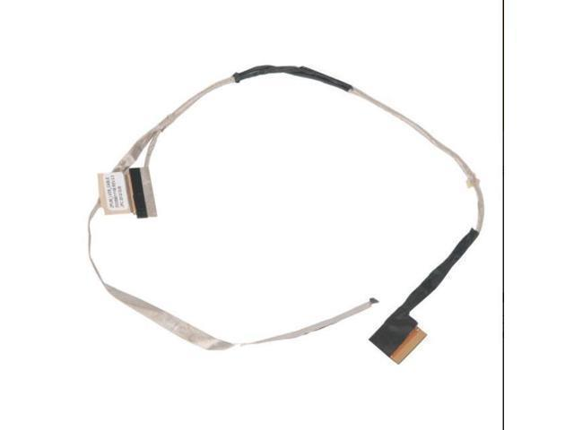 New LVDS LCD LED Flex Video Screen Cable for HP Probook