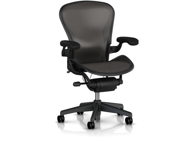 posturefit chair friends boutique salon herman miller classic aeron size b medium regular no posture