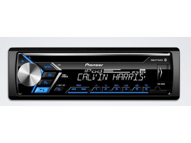 pioneer deh 2002 chevy tahoe engine diagram s4010bt cd receiver with mixtrax built in bluetooth power output