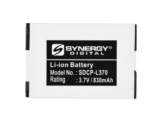 Siemens GIGASET SL788 Cordless Phone Battery Combo-Pack