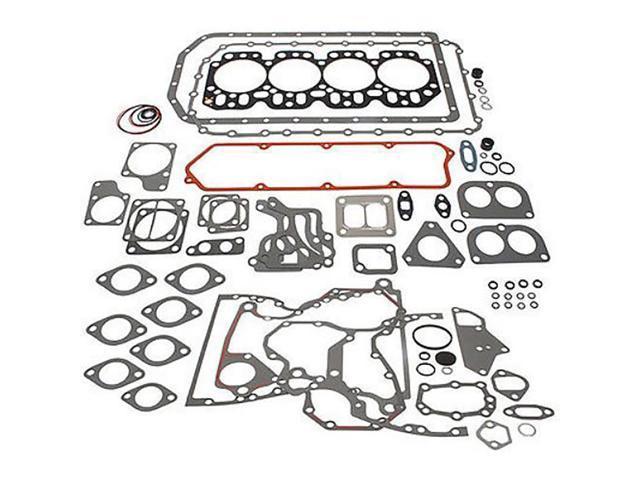 RE501568 New Gasket Overhaul Kit For John Deere 276T 6400