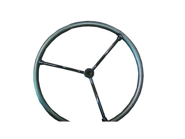 2N3600 Ford New Holland 2N 8N 9N Tractor Steering Wheel