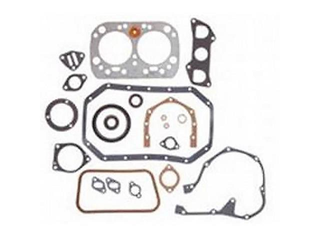 New Full Gasket Set Made To Fit John Deere Tractor 420 430