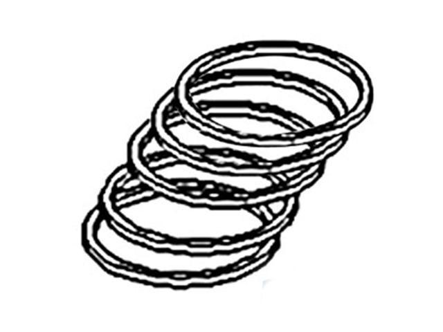 31R15 Ford / New Holland Tractor Piston Rings 2N 8N 9N