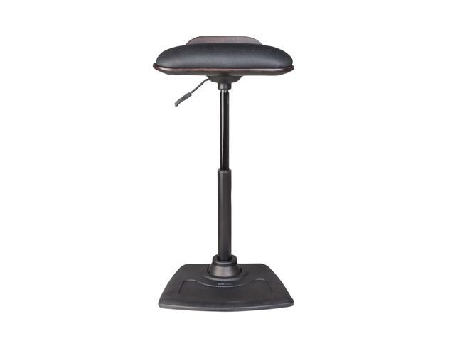 chair for standing desk perspex hanging varidesk varichair pro adjustable newegg