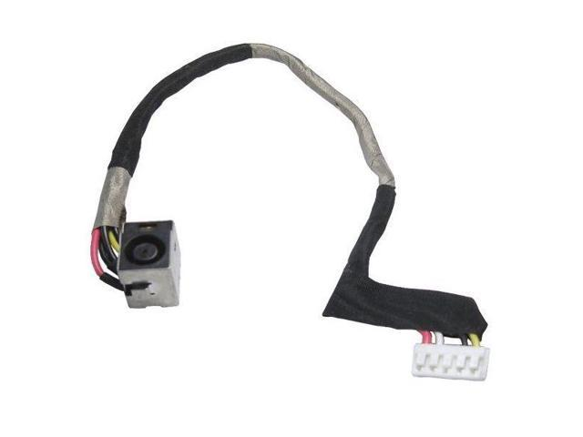 AC DC POWER JACK CABLE HARNESS for HP PAVILION DV4-1250TX