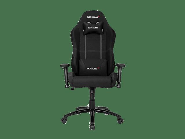ak racer gaming chair dog covers uk racing core series ex black newegg com