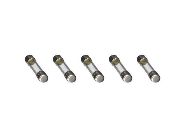 Littelfuse L24-AGC1BP 1A AGC Series Glass Cartridge Fuse