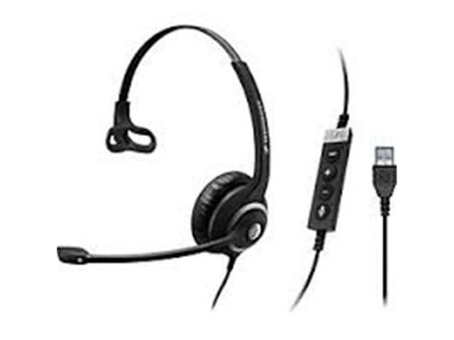Sennheiser Electronic Communications 506482 Single Sided