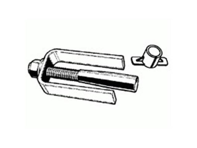 Bosch Automotive Service Solutions KMJ23653SIR Locking