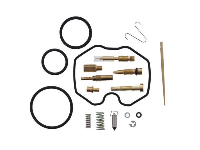 Race-Driven Carburetor Repair Kit Carb Kit fits 1986