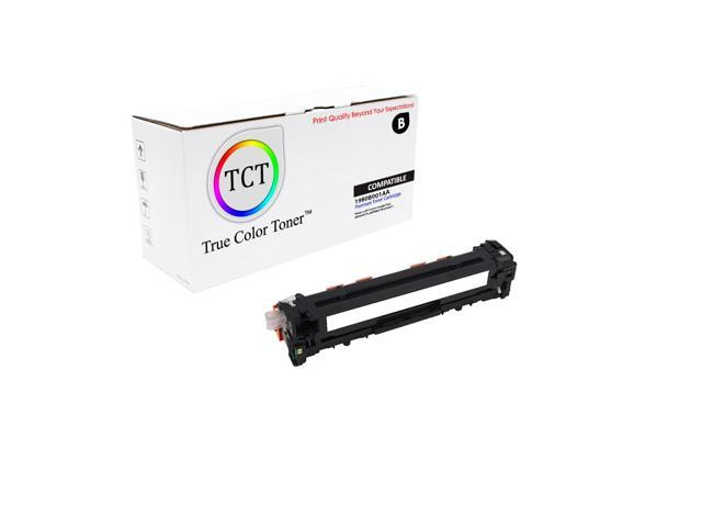 TCT Premium Compatible Toner Cartridge Replacement for
