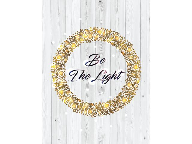 be the light motivational
