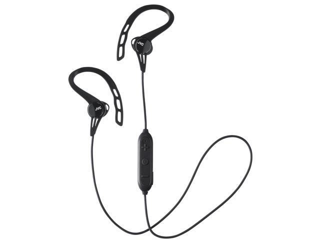JVC HA-EC20BT Bluetooth Sport Wireless In-Ear Headphone
