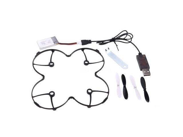 Vipwind New RC Quadcopter Original X4 H107C 2.4G 4CH RC