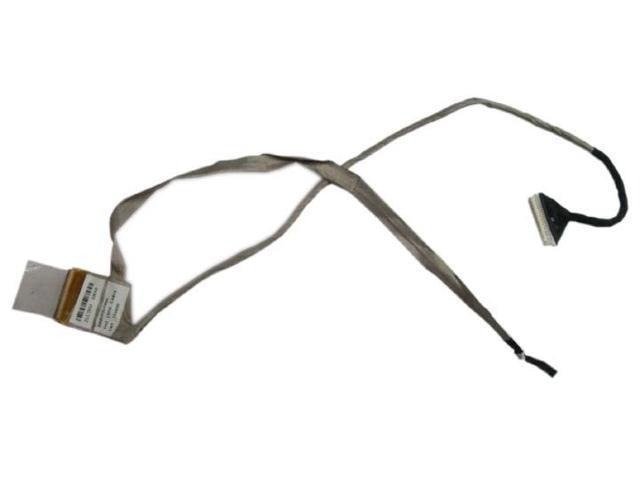 New LVDS LCD LED Flex Video Screen Cable for Fujitsu