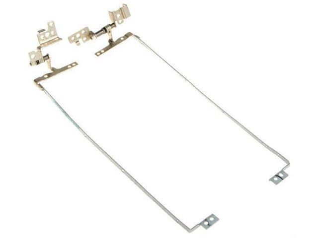 New Laptop LCD Hinge Hinges For Lenovo G580 G580A G585