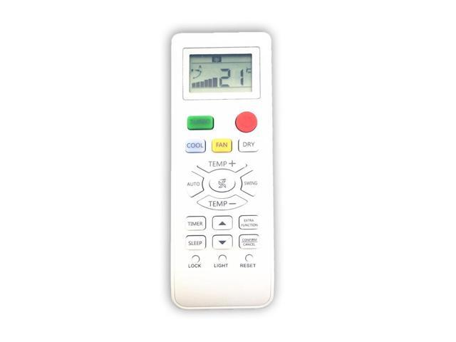 AIR Conditioner conditioning remote control suitable for
