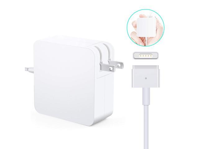 Macbook Pro Charger. 85W Magsafe 2 AC Power Adapter Charger Replacement for Apple Retina Display MacBook Pro 15 lnch ( (Mid 2012 Later Model ...