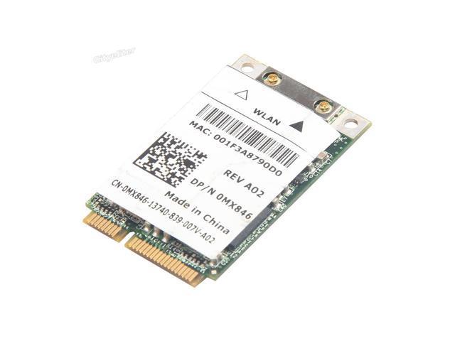 Broadcom 4311 DW1490 Wifi PCI-E Wireless Wlan Card DELL