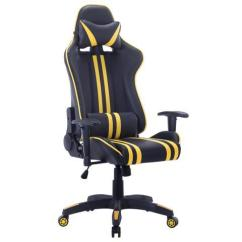 Allsteel Task Chair Patio Chairs For Kids High Back Pc Gaming Office All Steel Computer Ergonomic Design Racing Style Premium Leather Lumbar