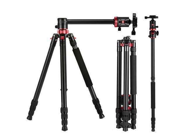 Zomei M8 Camera Tripod Portable Magnesium Aluminium