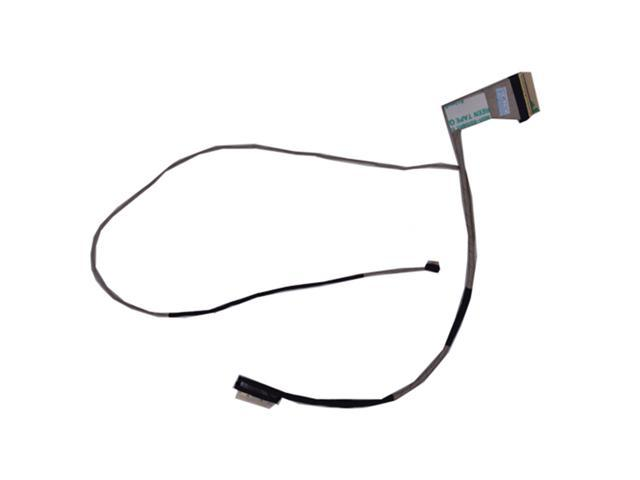 New LCD LED Screen Video Flex Cable For Toshiba Satellite