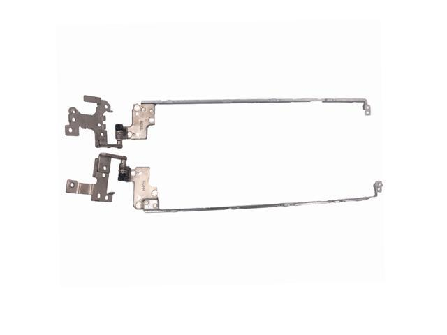 New LCD Hinges Cover Silver For Dell Inspiron 15-3521 3537