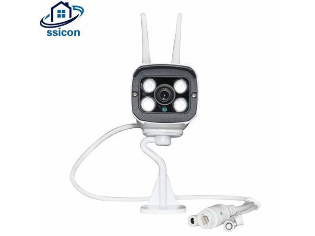 SSICON 720P 960P YOOSEE Camera WIFI Waterproof 3.6mm Lens