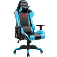 Teal Computer Chair X Rocker Chairs Homall Gaming High Back Racing Style Office Color Contrast Design Pu Leather