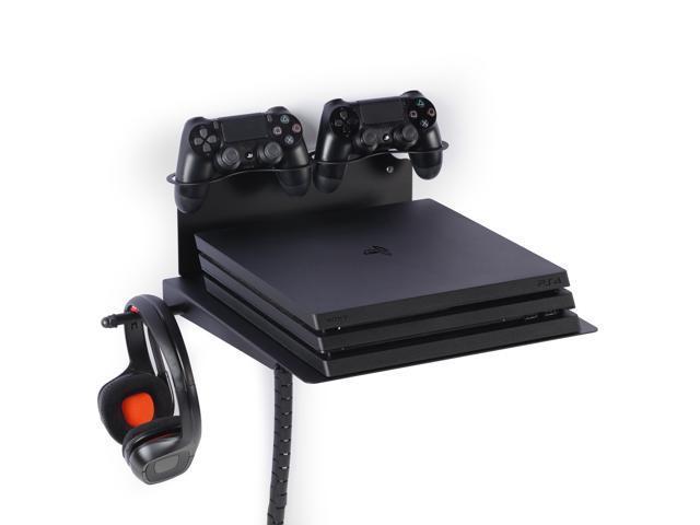 Borangame Ps4 Xbox Wall Mount Horizontal Playstation