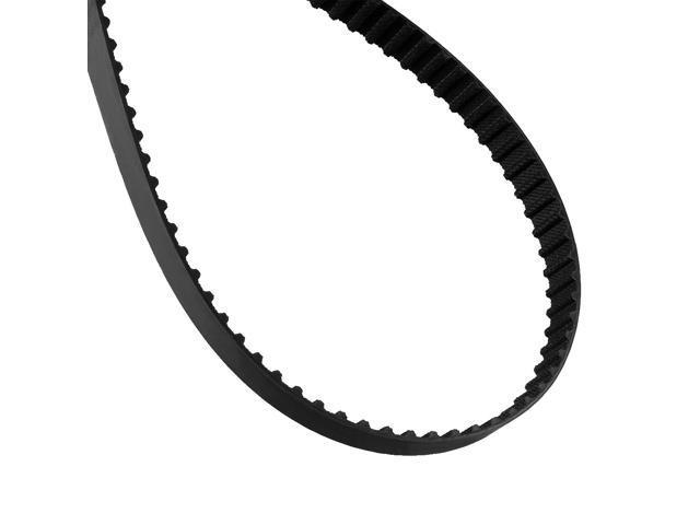 240XL 120 Teeth Synchronous Closed Loop Timing Belt 10mm