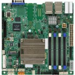 Pico Btx Motherboard Diagram 2003 Chevy 2500 Radio Wiring Mini Itx Server Motherboards Components Newegg Com Supermicro Mbd A2sdi Ln4f O