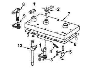 Reliable Aftermarket Parts Inc. Parts & Accessories