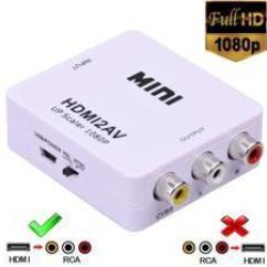 Hdmi To Rca Wiring Diagram 220 Sub Panel Usb Cable Newegg Com Luom Av 1080p 3rca Cvbs Composite