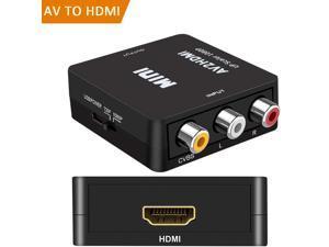hdmi to rca wiring diagram 92 ford explorer radio usb cable newegg com luom 1080p mini composite cvbs av video audio converter