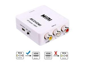 hdmi to rca wiring diagram 2003 ford taurus radio usb cable newegg com luom av 1080p mini composite cvbs