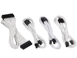 8 pin trailer wiring diagram 2005 nissan altima radio modular power supply cables newegg com uphere sleeved cable extension for with extra 24 8pin