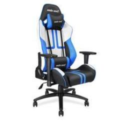 Custom Gaming Chairs Bloom Fresco High Chair Seat Pad Newegg Com Anda Viper Series Large Size Swivel Rocker Tilt E Sports Recliner Office