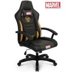 Guitar Shaped Chair Retro Cafe Dining Chairs Gaming Newegg Com Licensed Marvel Racing Executive Office Desk Task Computer Home High Back Recliner
